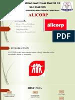 ALICORP ADMINISTRACION (1)