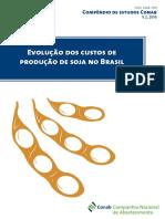 Compendio de Estudos Da Conab - V 2 - Evolucao Dos Custos de Producao de Soja No Brasil (1)