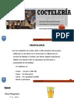 Clasificación de bebidas sesión 2 pdf