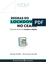 DECRETO LOCKDOWN