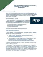 REQUISITOS DE GRADO PROGRAMA PGSSL ALIANZA SENA