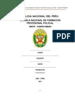 PSICOPATA Y DELINCUENCIA 14 PG