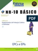 EPIs e EPCs