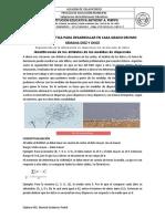 GUÍA DE ESTADÍSTICA  GRADO DECIMO SE10-11