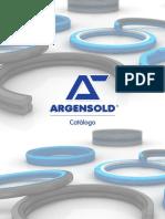 Argensold Catalogo