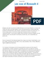 20000 km con el Renault 4_PIEL DE TORO