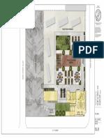 501 Main Street - Site Plan