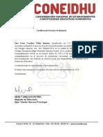 Carta Coneidhu. (1)