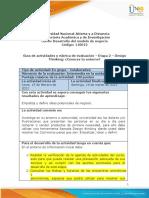 Guía de actividades y Rúbrica de evaluación - Etapa 2 – Design Thinking- ¿Conoces tu entorno_  (1)