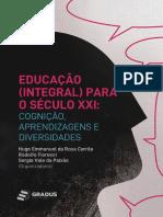 eBook - Educação Integral...