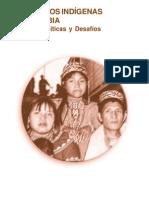 Los Pueblos Indígenas en Colombia