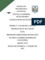 1EV8 Ramírez Rodríguez Cassandra Guía 2do. Parcial