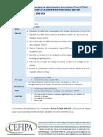 Formation Implémentation et administration des solutions Cisco