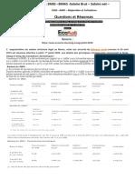 TD 2 AMO et CNSS majoration et cotisations  Salaire Brut et Salaire Net questions et réponses-converti