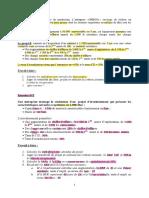 TD Gestion Financière S5