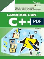 Libro IoProgrammo 106 Lavorare Con C++ OK