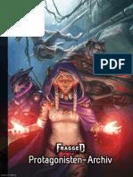 Fragged Empire - Protagonisten-Archiv (PDF) Als Download Kaufen (11132874)