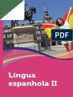 Lingua Espanhola II