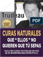 Curas Naturales-Kevin Trudeau