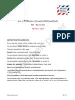 l6 Diploma Unit 1 Specimen Paper v2 002