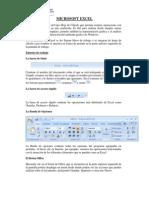 Practica # 1 - Excel