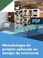 LIVRO_UNICO- Metodologia de Projeto Aplicado Ao Design de Interiores