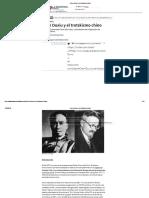 Nicolás Torino - Chen Duxiu y el trotskismo chino