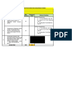 Format Lampiran reviu konsultan konstruksi
