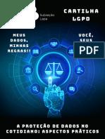 Cartilha LGPD 20201214 - CSPDI - OAB Lapa