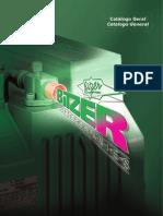 Catálogo Geral Bitzer Compressores