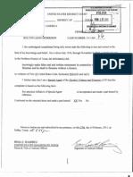 Morrison Complaint
