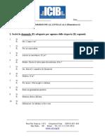 TESTE A1.2 ED test_di_ammissione_E2