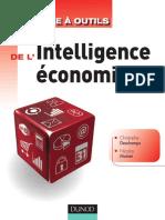 boite d'outils de l'intelligence économique