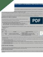 2021 Check List Para Inspeção Remota