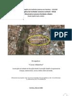 Projeto Casa Aberta (CECLFOR)