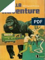 Willard Price - [Adventure 10] - Gorilla Adventure (v1.0) (Epub)