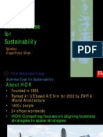 buscase  for sustainability