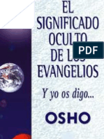 El significado oculto de los evangelios
