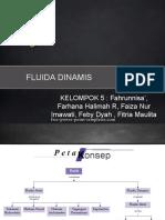 Presentasi FisDas