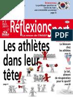 Réflexions Sport n°2
