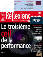 Réflexions Sport n°3