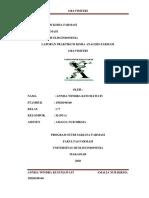 Laporan Praktikum Gravimetri (KAF)_Annisa Windra Kusumawati_15020190140.