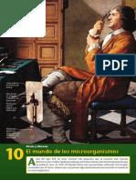 Libro Mundo Biologia Lw 10