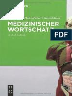 Medizinischer Wortschatz _ Terminologie Kompakt ( PDFDrive )