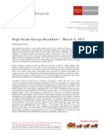 HG Energy Headlines_030411