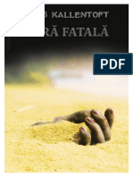 Mons Kallentoft - [Malin Fors] 02 Vara fatala #1.0~5