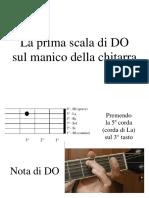 Prima Scala Do