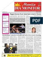Manila Media Monitor -- FEBRUARY 2011