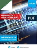 Lab 02 - POO_Constructores_Encapsulamiento-2019-1 (1)