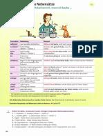 Grammatik Aktiv - Temporalsätze